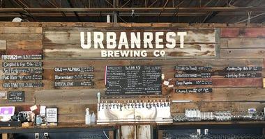 Urbanrest Brewing Co