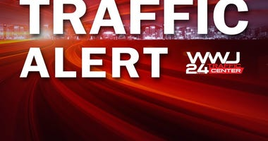 WWJ traffic Alert