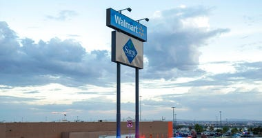 Walmart Gun Policy