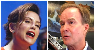Whitmer and Schuette