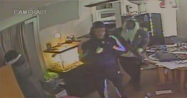 assault rifle stolen detroit home invasion