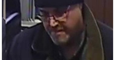 shelby bank robber