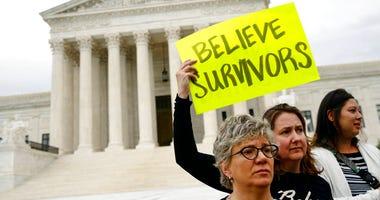 believe survivors AP