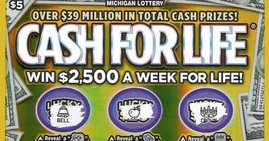 cash for life winner