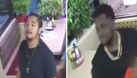 coney island shooting suspects