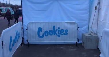cookies dispensary