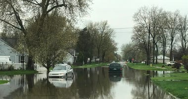 dearborn heights flooding