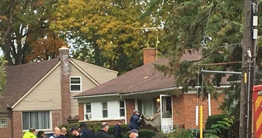 detroit house fire 5 kids hurt