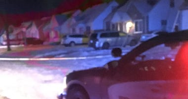 Dearborn Heights double shooting