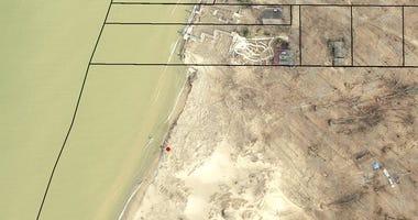 sand dune accident