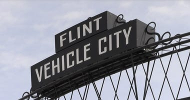 Flint Main Street