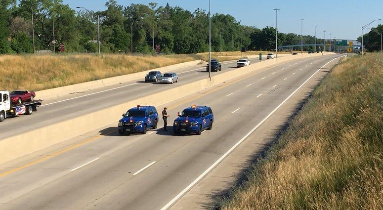 freeway shooting June 2