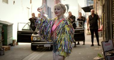 Margot Robbie stars as Harley Quinn (Photo, courtesy Warner Bros.)