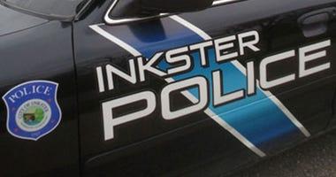Inkster Police Car