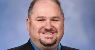 A Mich state rep, 44, has died of suspected coronavirus