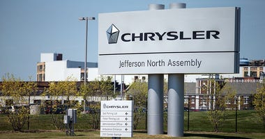 Jefferson North Assembly Plant