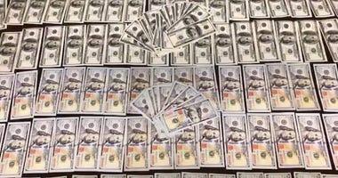 livonia counterfeit cash