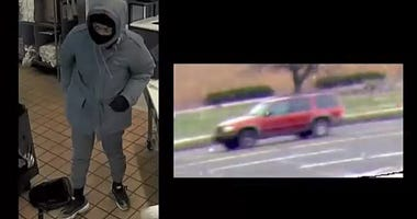 livonia taco bell robbery suspect