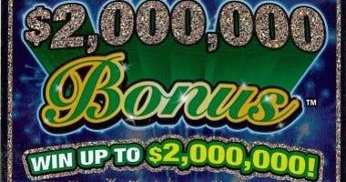 lottery win kent county