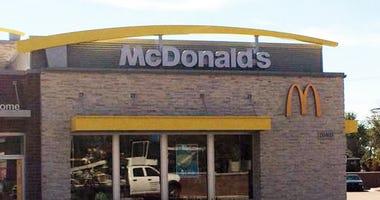 mcdonalds in detroit