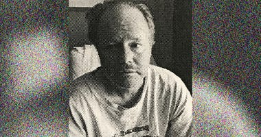 Richard Vaughn Manning