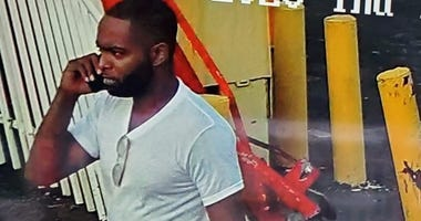 motel murder suspect