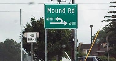 Mound Road