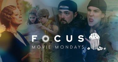Focus Movie Mondays