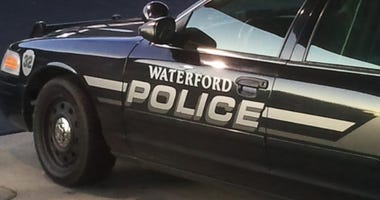 waterford police