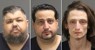 rave 3 arrests
