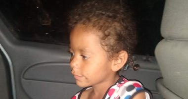 A Redford 4-year-old was shot in the head by her brother