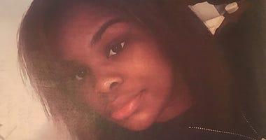 Tiana Taylor missing