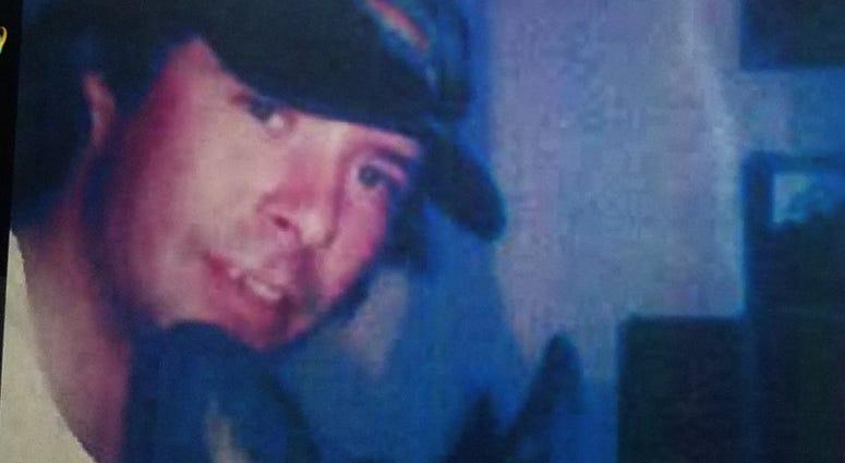 Edward Tofil missing