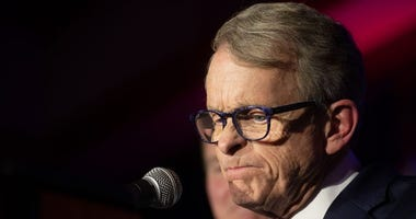 Ohio Gov. Mike DeWine Tests Negative for COVID-19 Hours After Testing Positive