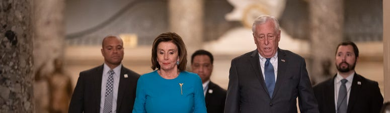 Democrats Renew Vote-By-Mail Push As Virus Upends Elections