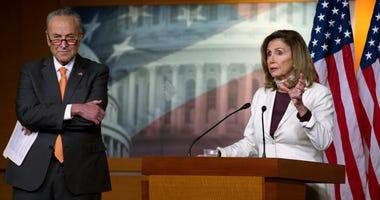 Democrats Demand Postal Service Reverse Changes Slowing Mail