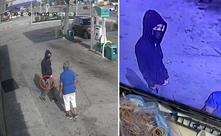 carjacking suspect photos