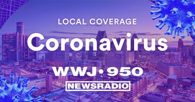 coronavirus updates across Michigan