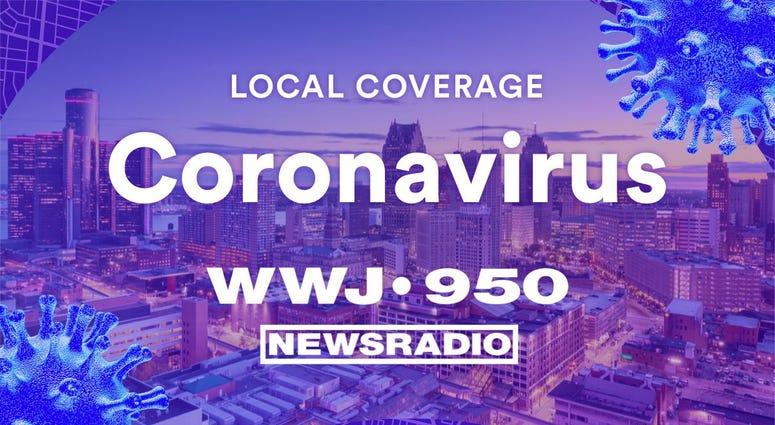 coronavirus updates across Michigan