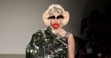 Fashion Institute Of Technology Show
