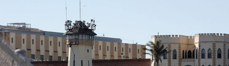 Prison Outbreak: After Surviving COVID-19 in San Quentin, Release Is Bittersweet
