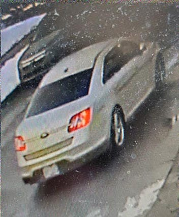 hit and run suspect