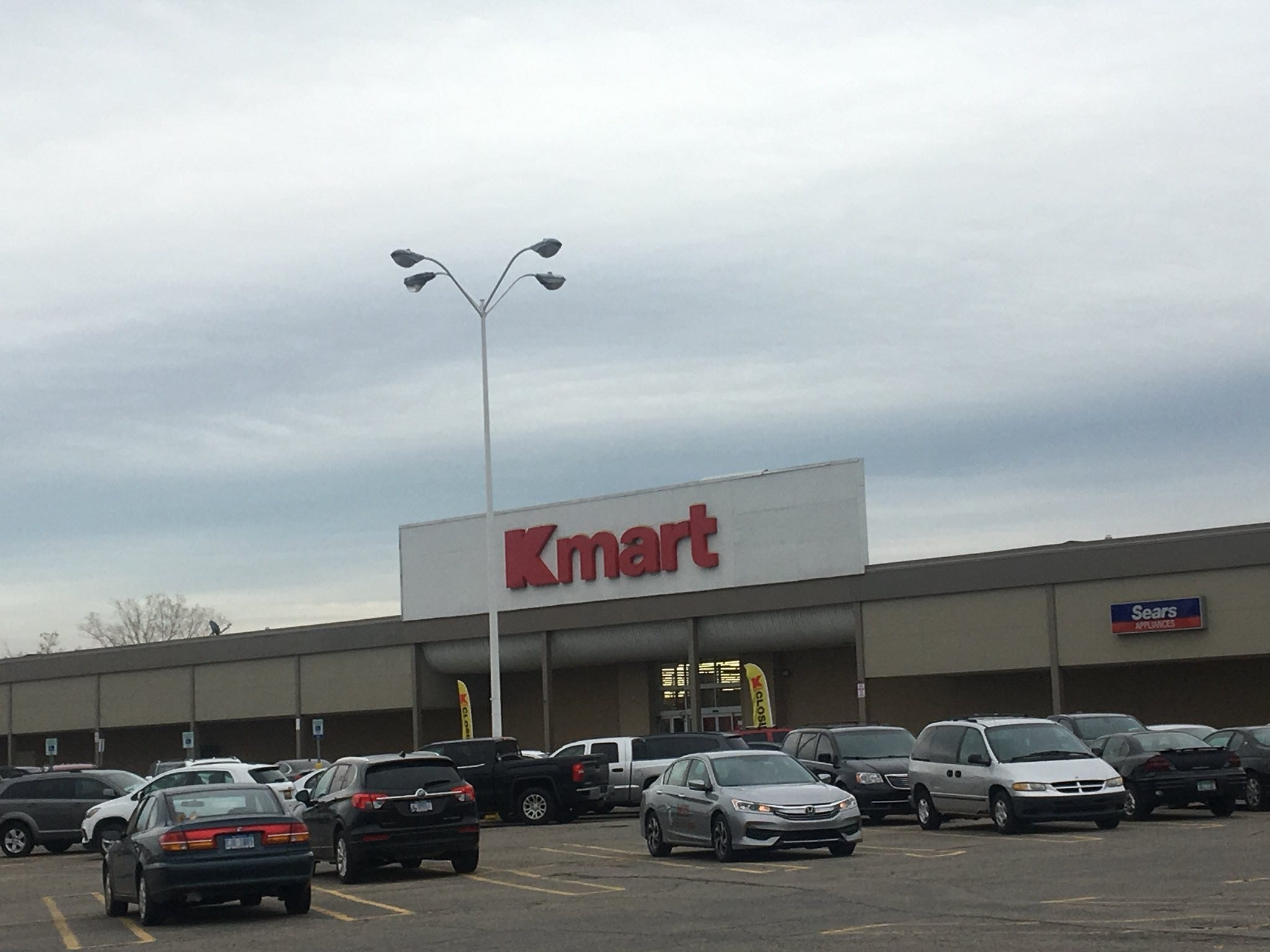 Strange One Of Last Kmart Stores In Metro Detroit Is Closing Doors Ibusinesslaw Wood Chair Design Ideas Ibusinesslaworg