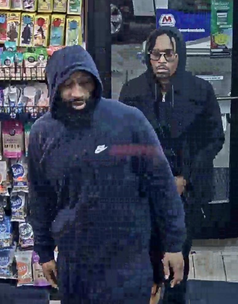 VIDEO: Suspects Sought In Triple Shooting After Boxing Match