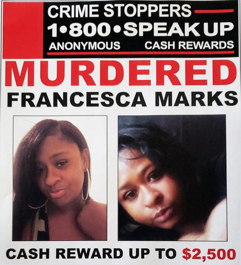 Francesca Marks