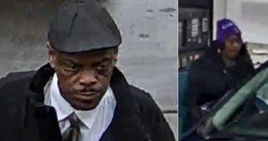 det theft suspects