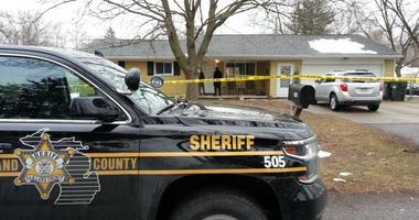 Rochester Hills woman murdered