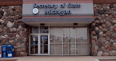 Michigan Secretary Of State