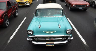 'MAGA Classic Car Cruise' To Be Held In Place Of Dream Cruise On Woodward Avenue