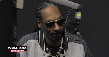 Snoop promotes Redemption of a Dogg